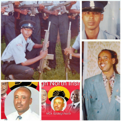 Yahya Mohamed