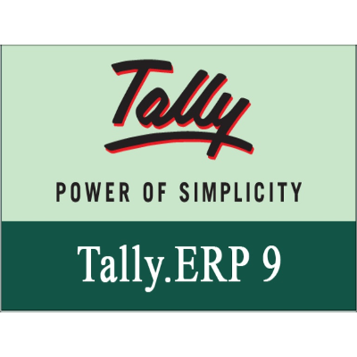 Tally ERP 9 Shortcut Key