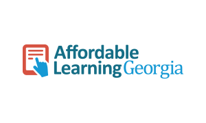 Univ System of Georgia Affordable Learning