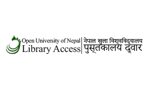 Open University of Nepal Library