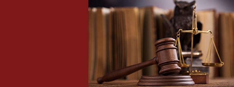 Criminal Justice Community Portal icon